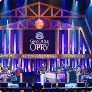 Grand Ole Opry Music City Nashville